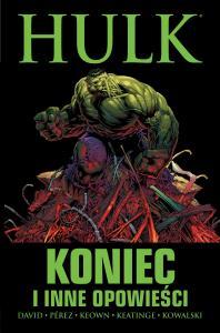 hulk-koniec-inne-opowieści-okładka