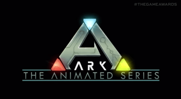 ARK2 アニメ