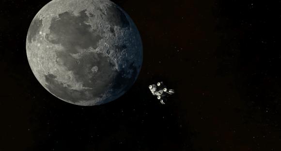 Kerbal Space Program 2 どんなゲーム