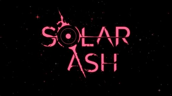 Solar Ash 発売日