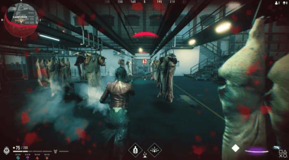 ブラッドハント(PS5)ゲーム内容