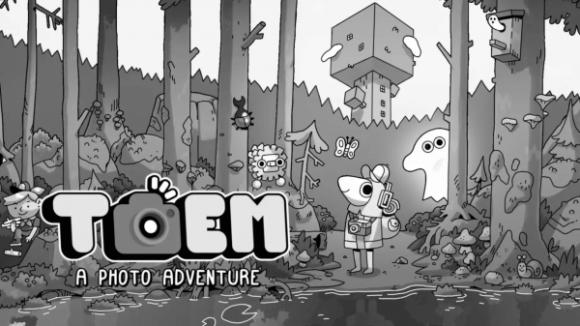 トーエム(ゲーム) イメージ