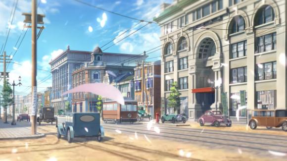 さくらの雲 スカアレットの恋 PS4 内容