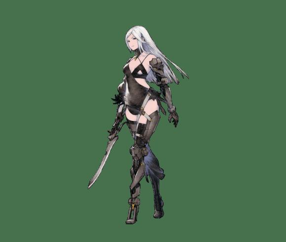 ニーア リィンカーネーション 義肢の狩人