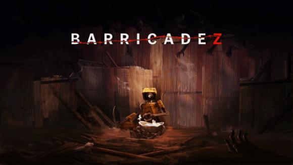 BARRICADEZ アイキャッチ