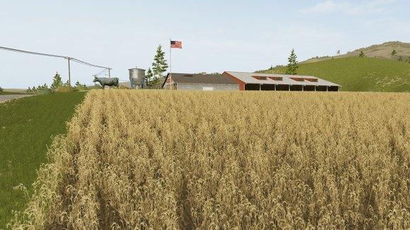 ファーミングシミュレーター 20 農場