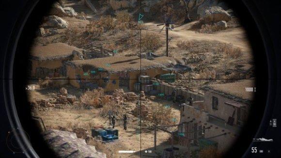 ゴーストウォリアー コントラクト2 ゲーム内容