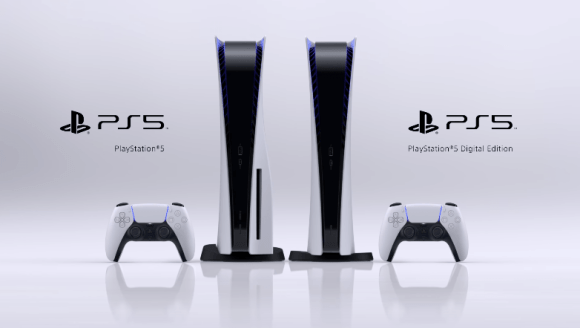 PS5 デジタルエディション