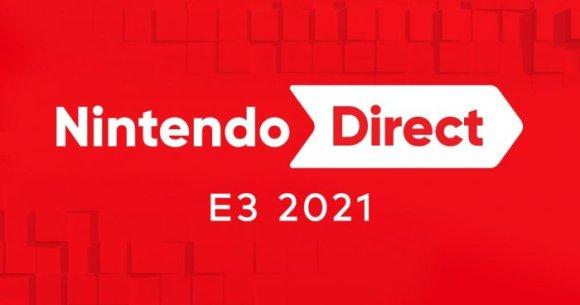 ニンダイ E3 2021 サムネイル