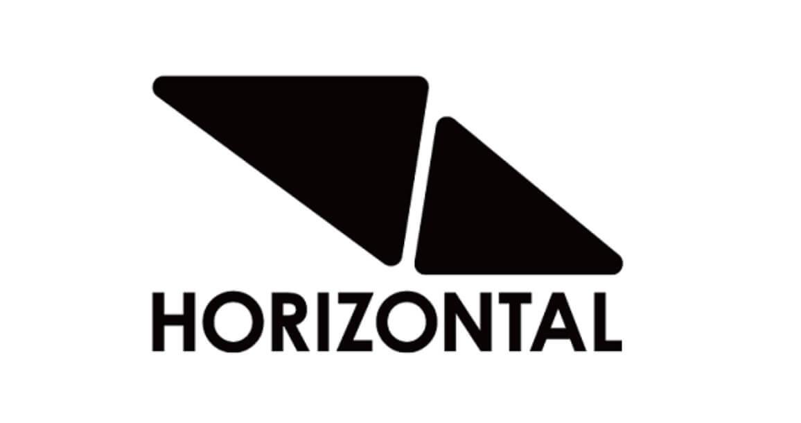 ホリゾンタルロゴ