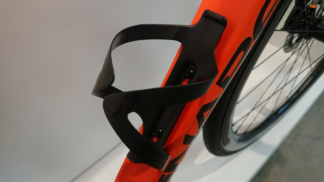THE WINGS BOTTLE CAGE
