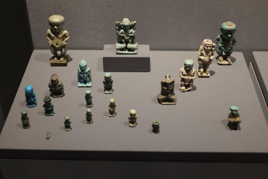バイエルン州立エジプト美術収集館