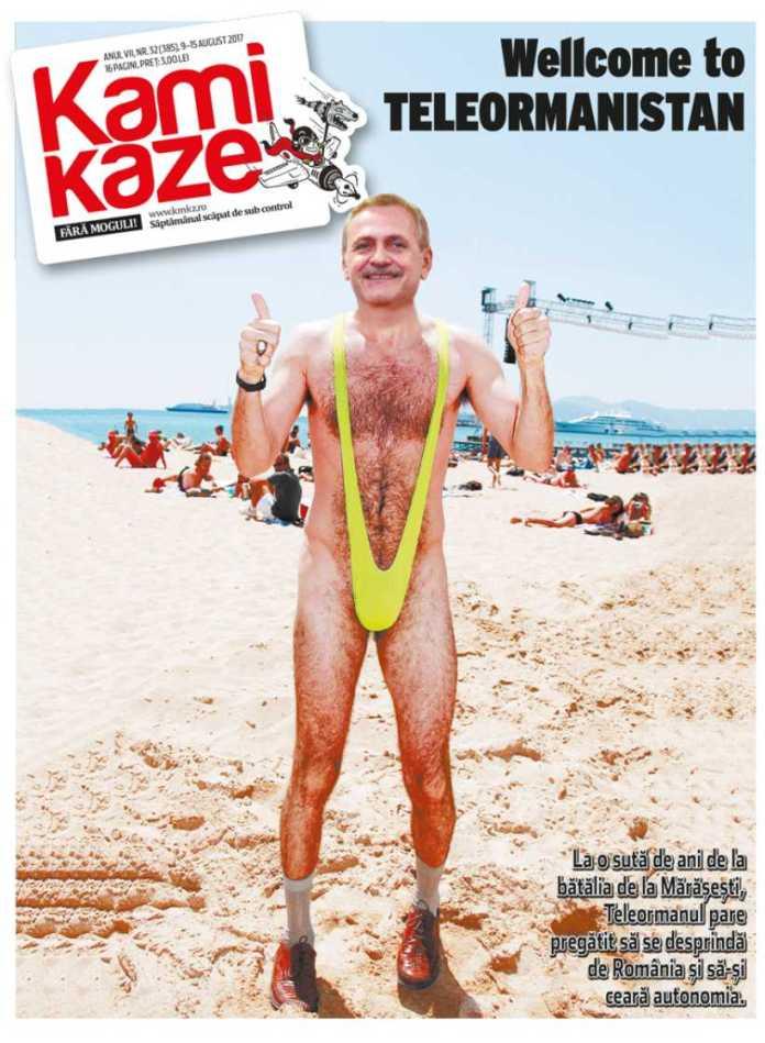 Revista Kamikaze nr 32