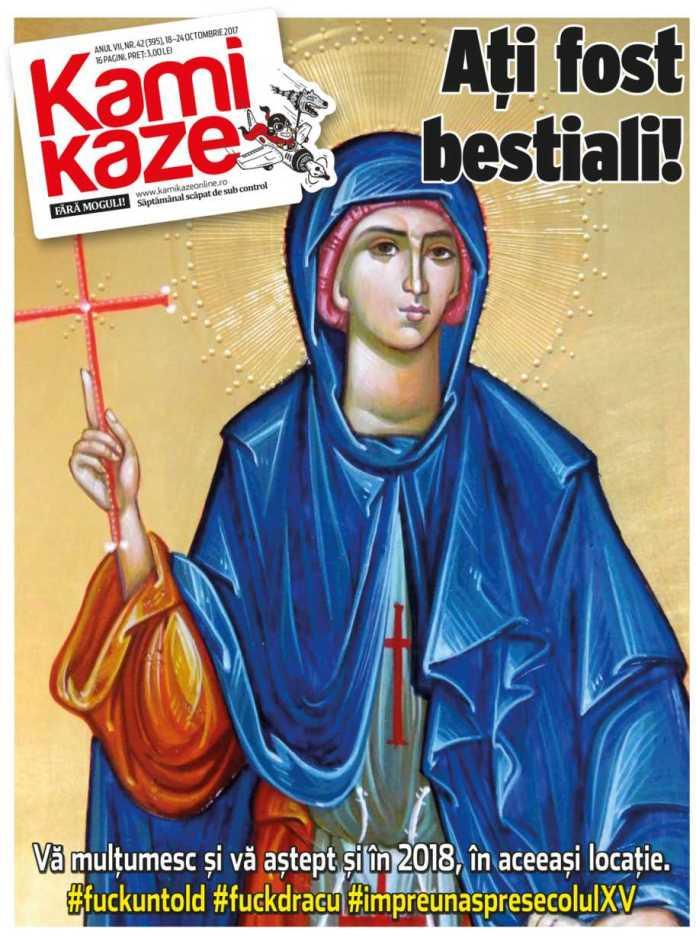 Revista Kamikaze nr 42