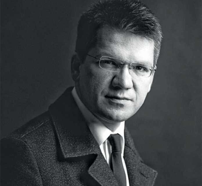 Mihail Neamtu Interviu