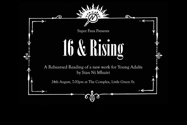 16 & Rising at Electric Picnic