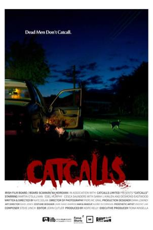 Catcalls by Kate Dolan