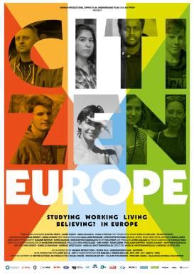 Citizen Europe