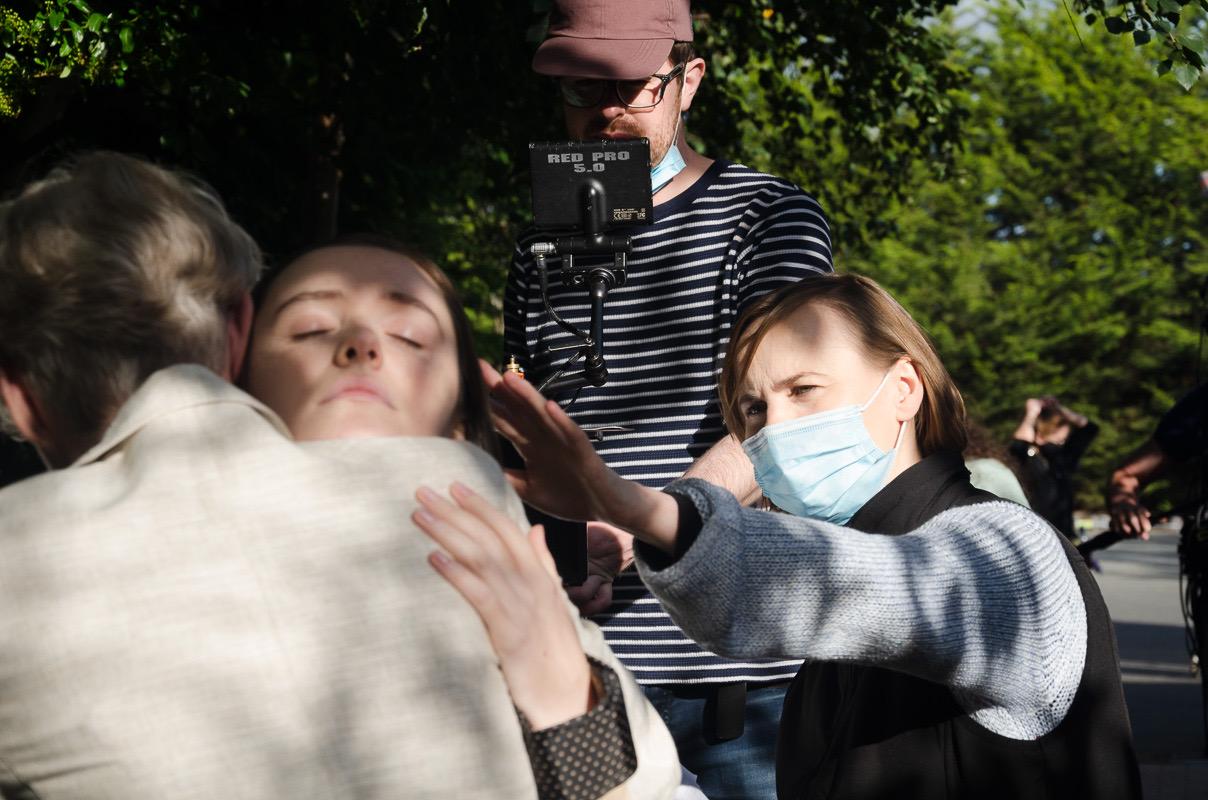 Debutante Short Film – Production Update
