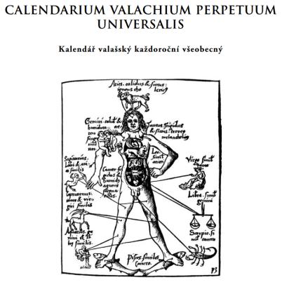 Valašský kalandář