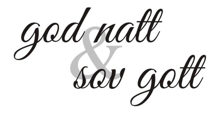 vaggtext_god_natt_sov_gott_bild