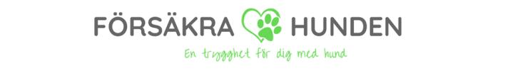 forsakra-hunden-logo