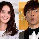 【渡部健♡佐々木希】2人の出会いから結婚までの流れ!すでに破局の可能性も。。