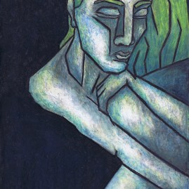Sorrow (2006) by Kamil Swiatek