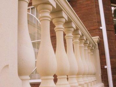 balustraad, trepikäsipuu, kamin, dolomiit, trepiaste