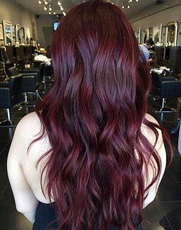 Tren Warna Rambut 2020 Untuk Kulit Sawo Matang : warna, rambut, untuk, kulit, matang, Warna, Rambut, Cocok, Untuk, Kulit, Matang