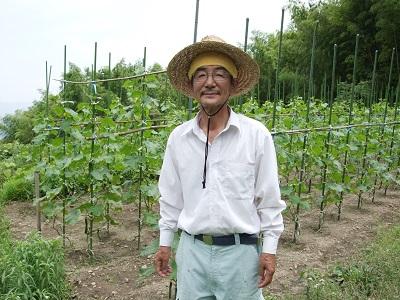 薄田恵子さんの旦那様
