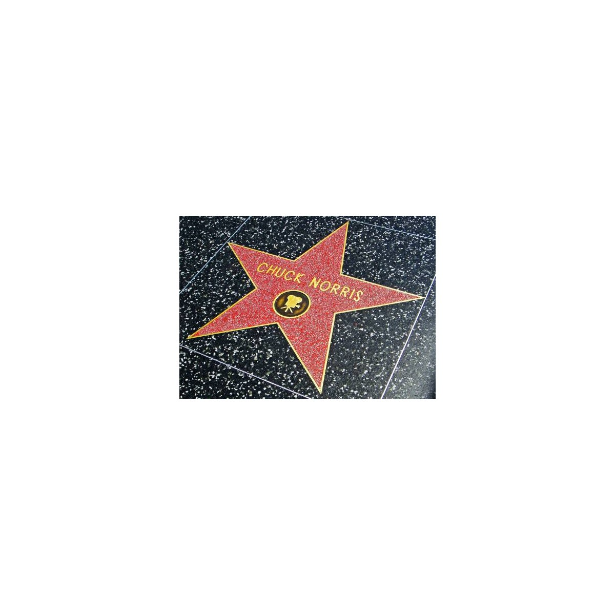 Juego 4 posavasos Hollywood Estrellas Fama