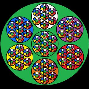 Flag of Metagaiaes
