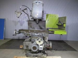 ENSHU 遠州 フライス盤 中古機械 工作機械