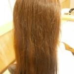 短期集中髪の毛改善コース
