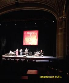 San Jose Jazz Summerfest 2014