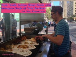 Dosa Brothers in San Francisco