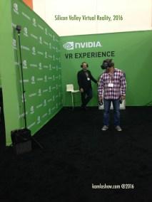 Nvidia SVVR