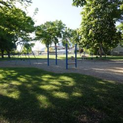 Brocklehurst Recreation Centre/Park 15
