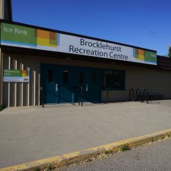 Brocklehurst Recreation Centre/Park 26