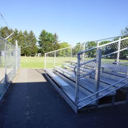 Brocklehurst Recreation Centre/Park 5