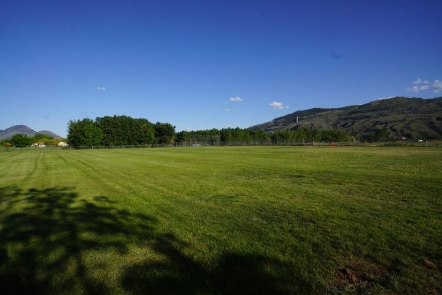Crestline Park