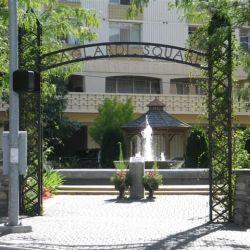 Gaglardi Square 18