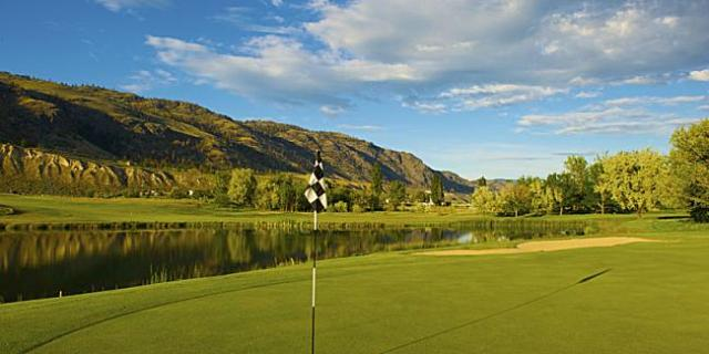 Rivershore Estate and Golf Links