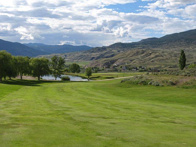 Semlin Valley Golf Course