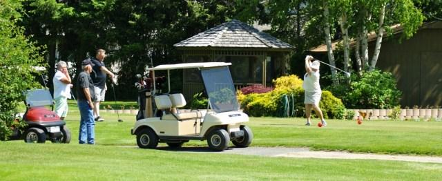 Sunshore Golf Course
