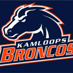 2019 Kamloops Broncos Board of Directors