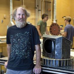 Lawrence a 'culture changer' in undergraduate arts research – TRU Newsroom