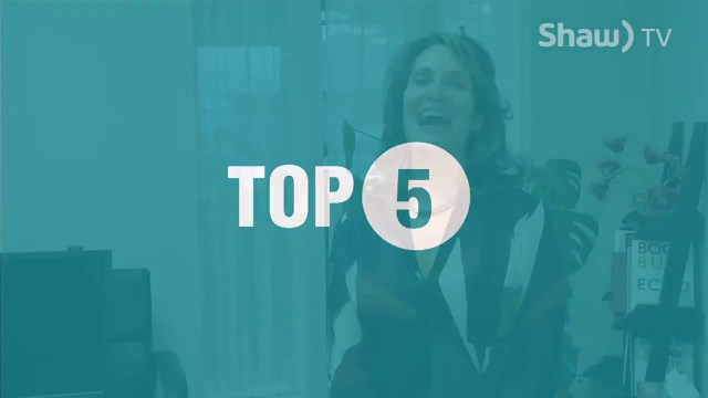 Top 5 on Life Insurance