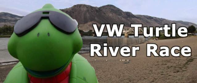 VW Turtle Race